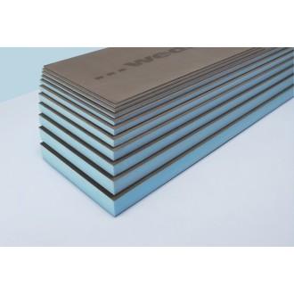 Wedi Bauplatte 1250x600x 6 mm