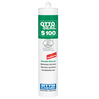 OttoSeal S-100 C56 betongrau 300 ml