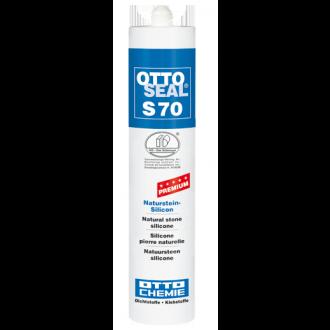 OttoSeal S-70 C67 anthrazit 310 ml