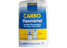 CARRO - Flexmörtel 20kg