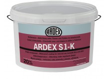 ARDEX S 1-K DICHTMASSE 20 KG