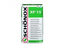 SCHÖNOX XP15 SPACHTELMASSE 25 KG