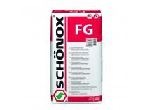 Schönox FG silbergrau 5 kg