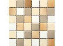 MO 5X5 ARIZONA ARI320 WEI▀-BEIGE-COTTO