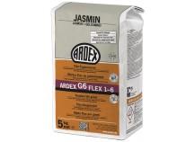 ARDEX G6 FUGENMÍRTEL FLEX 5 KG JASMIN