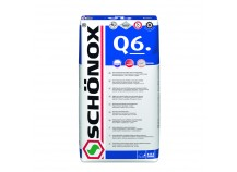 SCHÖNOX Q6 25 KG