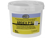 ARDEX P 51 GRUNDIERDISPERSION 5 KG
