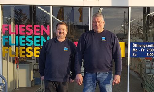 Carro Greifswald Mitarbeiter